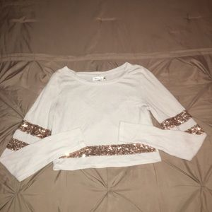 Boutique Crop Top